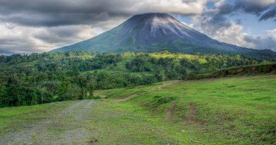 Что посмотреть в Коста-Рике?