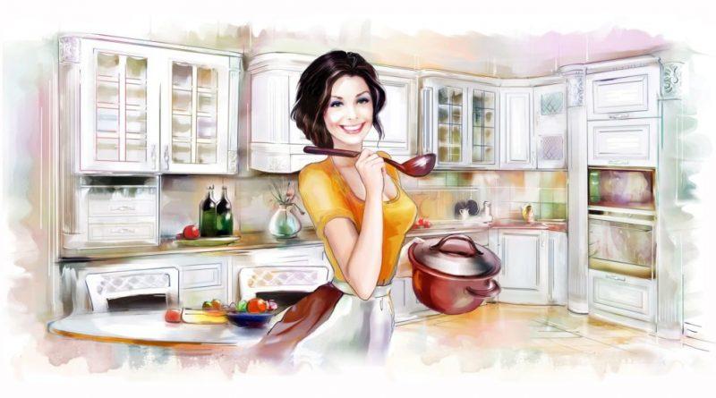 Интересные и полезные советы для кухни!