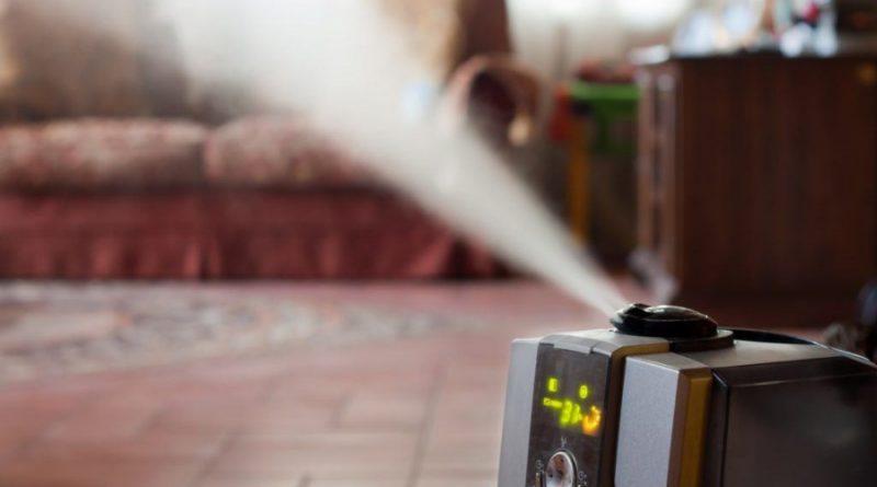 Как повысить влажность воздуха в квартире?