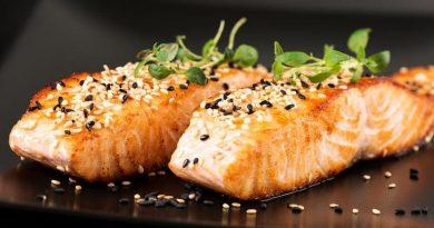 Как приготовить на сковороде рыбу с хрустящей корочкой