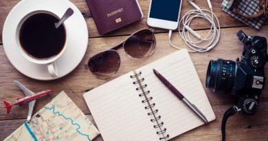Как спланировать путешествие мечты