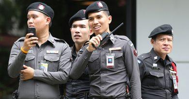 Ваши действия, если в Таиланде вас обвиняют в правонарушении