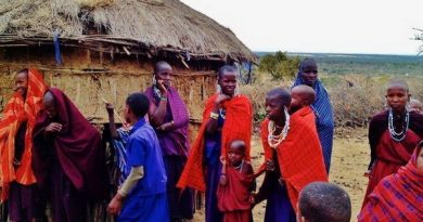 Мифы об Африке, которые не имеют никакого отношения к реальности