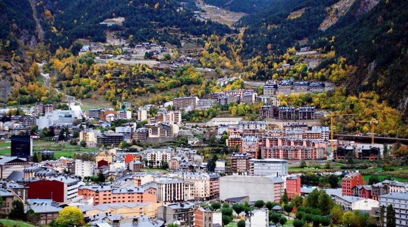 Андорра. 10 интересных фактов