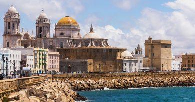 Лиссабон, Афины, Кадис и другие самые старые города Европы