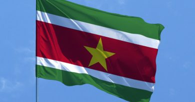 Россия и Суринам договорились о взаимной отмене виз