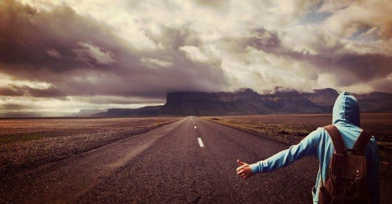 5 правил экономии: как путешествовать автостопом?