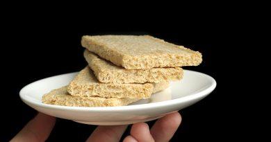 Сколько хлеба можно есть каждый день