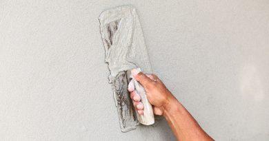 ТОП-5 самых грубых ошибок при оштукатуривании стен