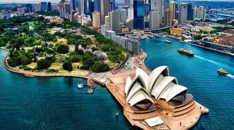 Причины поехать в Австралию