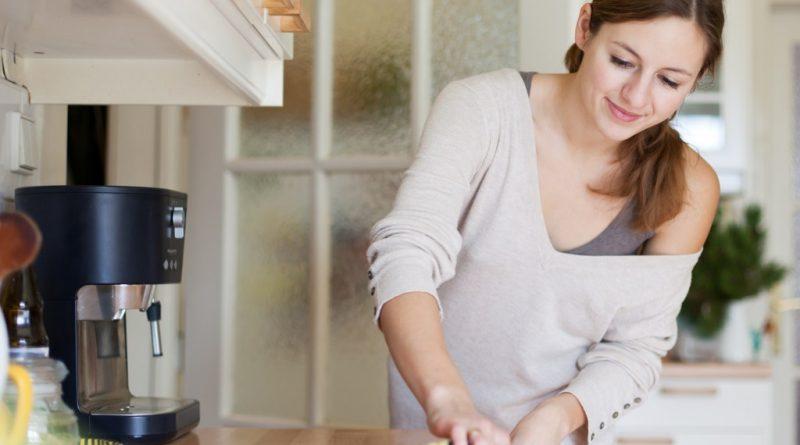 5 незаменимых помощников по дому