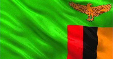 Интересные факты о Замбии