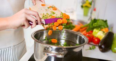 Полезные советы для приготовления первых блюд