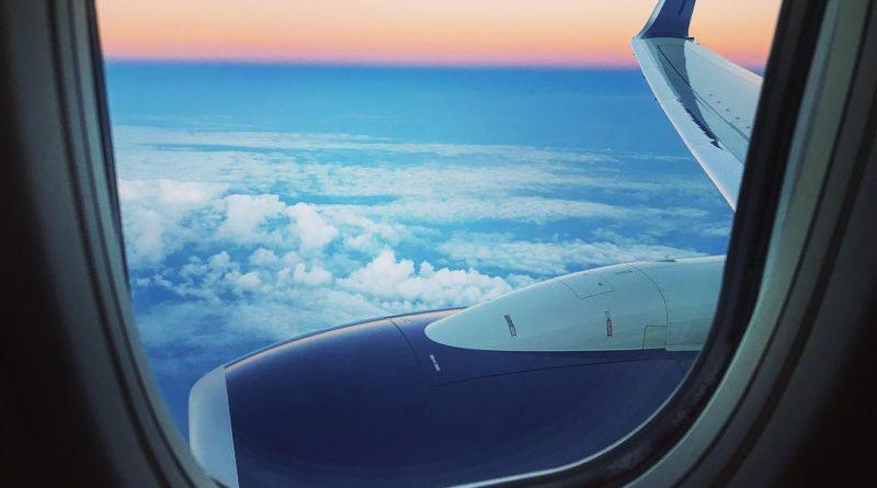 Интересные факты о авиаперелетах