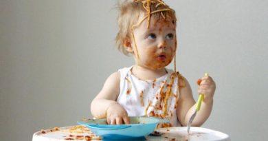 Эти 8 вещей ни в коем случае нельзя запрещать малышу