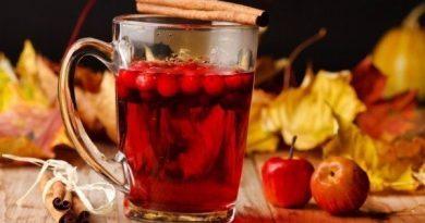 5 напитков для укрепления иммунитета