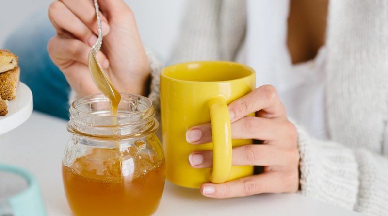 Как правильно употреблять мёд в качестве десерта