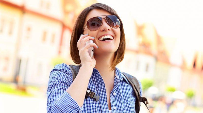 Дорогая, я перезвоню: как сэкономить на связи в поездке