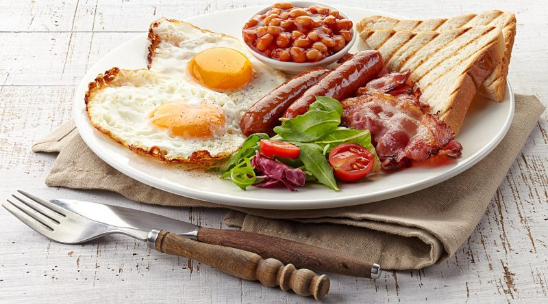 9 самых нежелательных завтраков