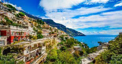Необычные места Италии