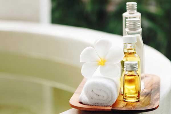 Отличные добавки для принятия ванны