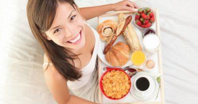 6 советов, как всегда вкусно есть и оставаться в форме