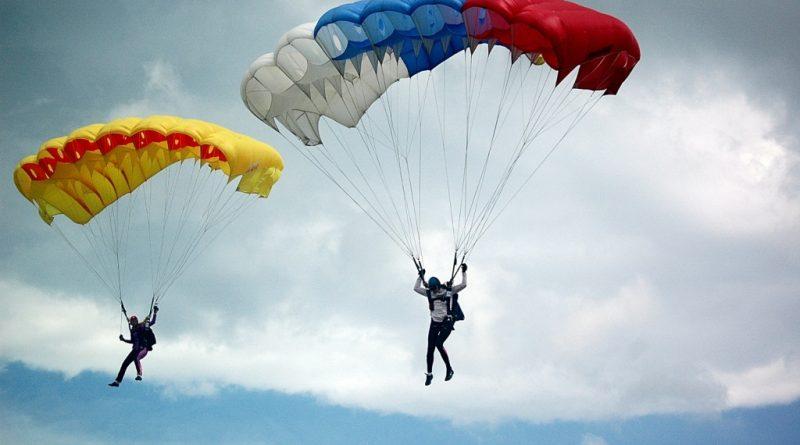 Помог бы парашют спастись при авиакатастрофе?