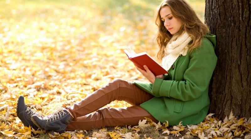 5 причин почему полезно читать