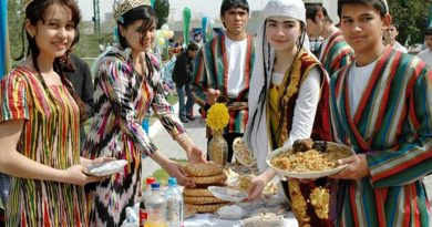 10 национальных особенностей узбеков