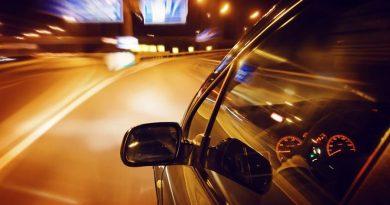 10 правил ночного вождения