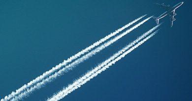 Назван рейтинг ранее неизвестных фактов о перелетах