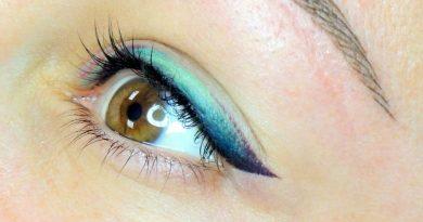 Татуаж глаз: последствия