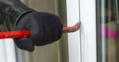 Как предотвратить взлом пластиковых окон
