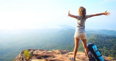 Тест: настоящий ли ты путешественник?