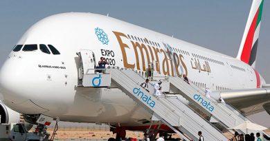 Авиаперевозчик Emirates отправил пассажирке письмо с матерными ругательствами