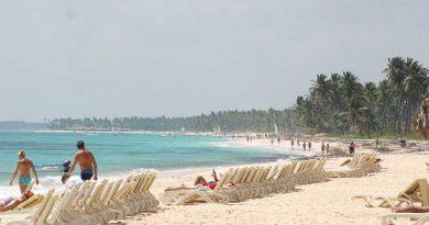 Вписанные в паспорт родителей дети могут въезжать в Пунта-Кану