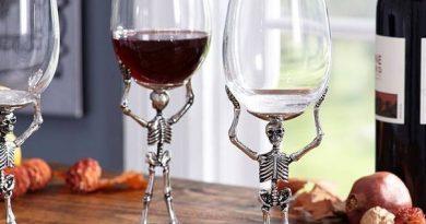 Покупка бокалов для вина – дело серьезное и непростое