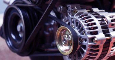 Свистит ремень генератора — причины и способы их устранения