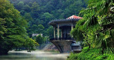 Абхазия. 10 интересных фактов