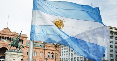10 Интересных фактов об Аргентине