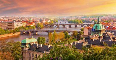12 мест Праги, которые знают только местные