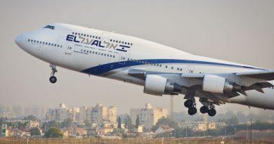 Мужчины авиакомпании El Al отказались сидеть с женщинами в самолёте