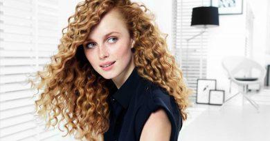 5 рецептов для вьющихся волос