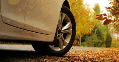 Советы по уходу за автомобилем осенью
