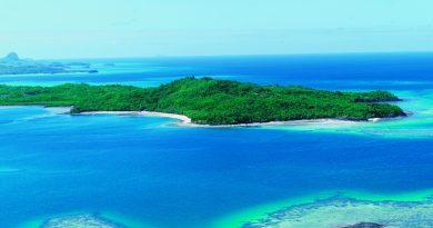 Лучшие острова для уединенного отдыха