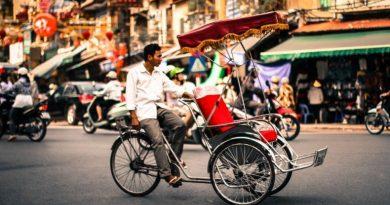 10 причин влюбиться в романтический Хойан (Вьетнам)
