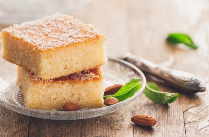 Чудо из простых продуктов - турецкий пирог