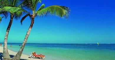 Доминикана ввела новые правила въезда для туристов с детьми