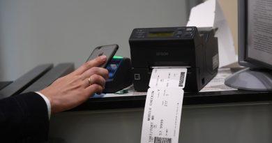 Пассажирам РФ упростят и ускорят регистрацию на рейс