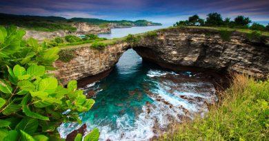 25 занятий на Бали
